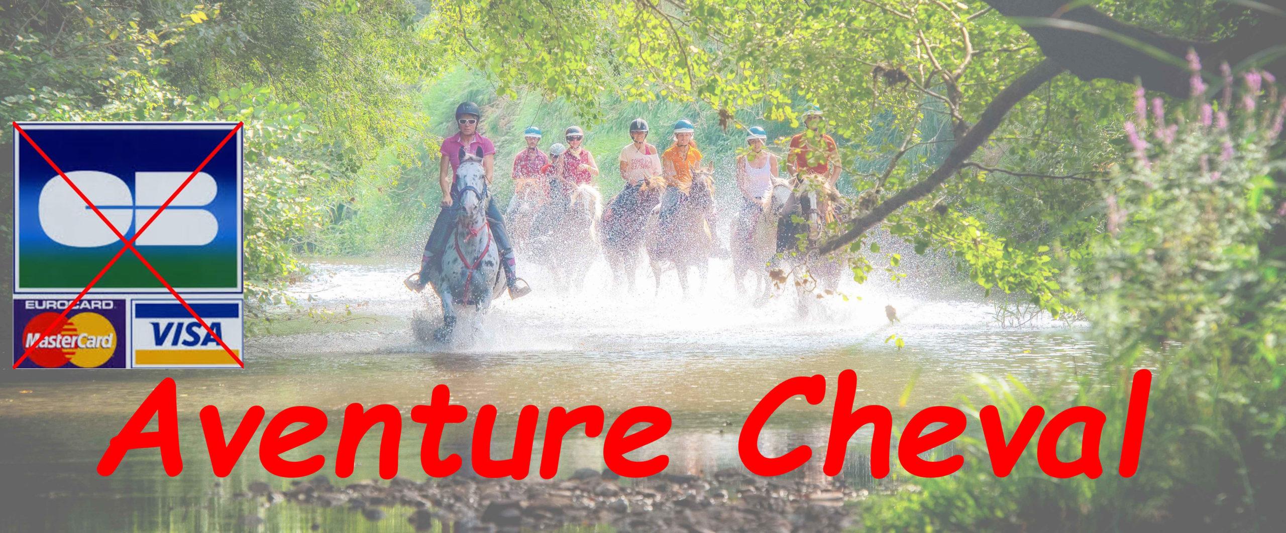 Aventure Cheval